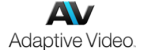 Adaptive Video Logo